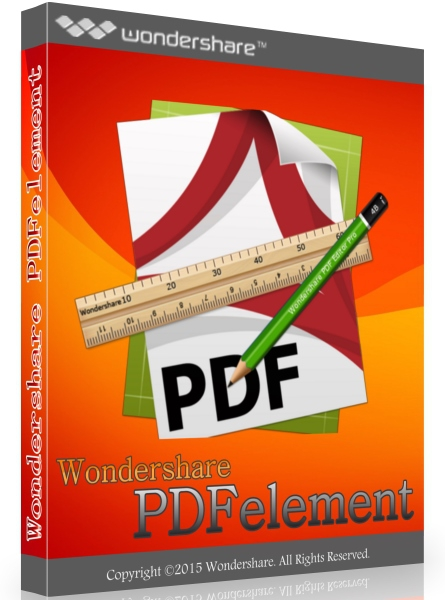 Wondershare PDFelement Pro 6.8.2.3704 + patch (2018) ENG
