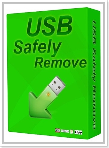 USB Safely Remove 6.1.5.1274 Final + keygen [На русском]