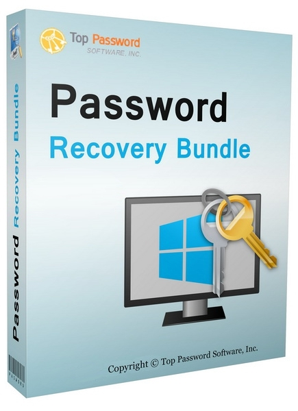 Password Recovery Bundle 2019 Enterprise / Professional 5.2 + ключ (2019) ENG