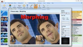 FotoWorks XL 2014 14.0.3 Portable (редактор цифровых фотографий)