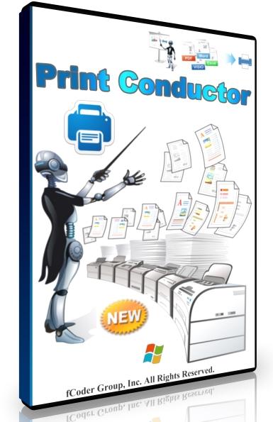Print Conductor 6.1.1805.17170 + keygen [На русском]