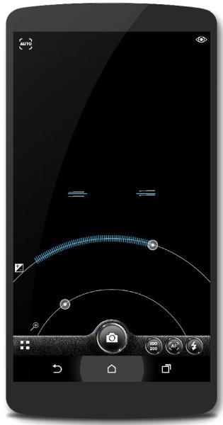 Slider Camera PRO 1.4 build 176 (фотокамера для android)