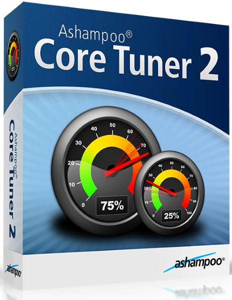 Ashampoo Core Tuner 2.0.1 DC 11.02.2015 + ключ [На русском]