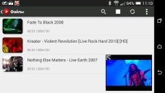 VXG Video Player Pro 1.7.6 [Русская версия]