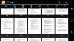 PDF Max 4 - The PDF Expert! 4.4.1 - редактор pdf файлов