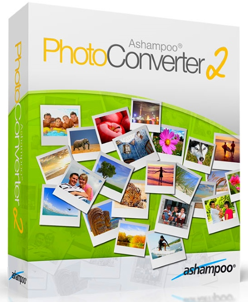 Ashampoo Photo Converter 2.0.0 [03/03/2016] + cracked [На русском]