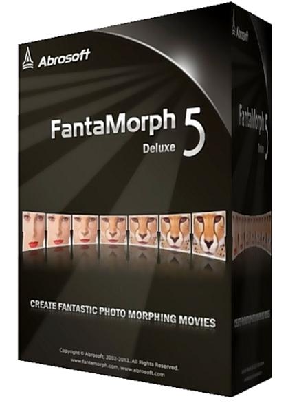 FantaMorph Deluxe 5.4.8 + keymaker [На русском]
