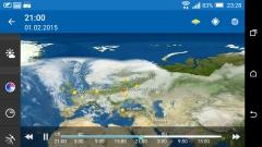 WeatherPro Premium 4.4 [Русская версия]