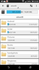 ASTRO File Manager with Cloud PRO 4.6.2.7 [Русская версия]