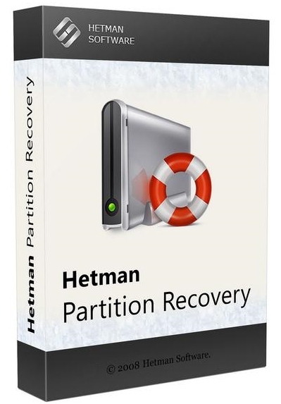Hetman Partition Recovery 2.8 Commercial / Office / Home + ключ [На русском]