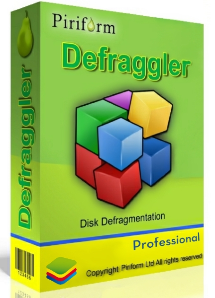 Defraggler Professional / Business / Technician 2.22.995 + keygen [На русском]