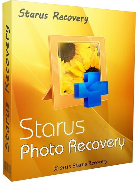 Starus Photo Recovery 4.7 Commercial / Office / Home + ключ [На русском] + Portable