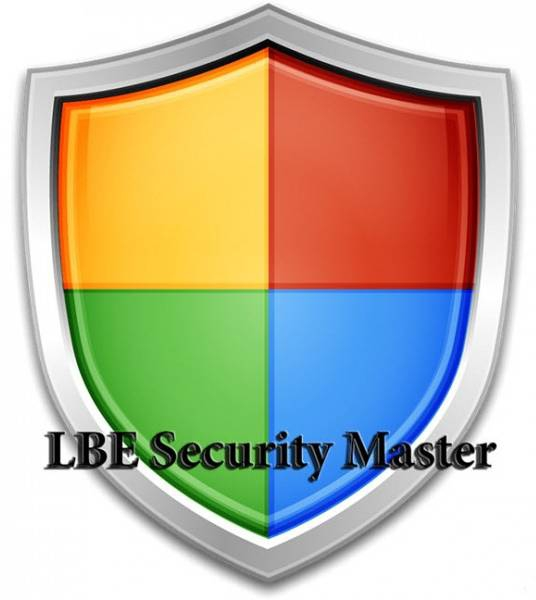 LBE Security Master 6.1.1504 [На русском]