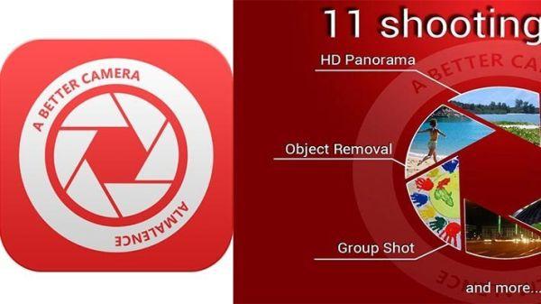 A Better Camera Unlocked 3.32 [На русском]