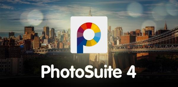 PhotoSuite 4 Pro Photo Editor 4.3.688 (фоторедактор для android)
