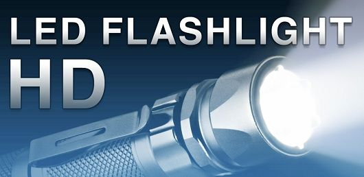 FlashLight HD LED Pro 1.91.00 [Русская версия]