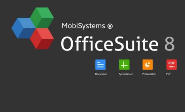 OfficeSuite 8 + PDF Converter Premium 8.4.4435 + Pro 8.4.4436 [На русском]