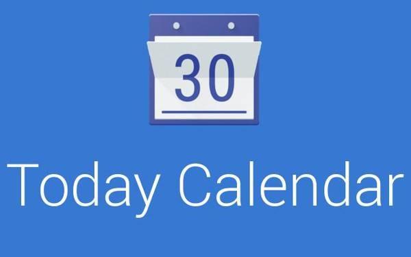 Today Calendar Pro 4.0.6.3 [Русская версия]