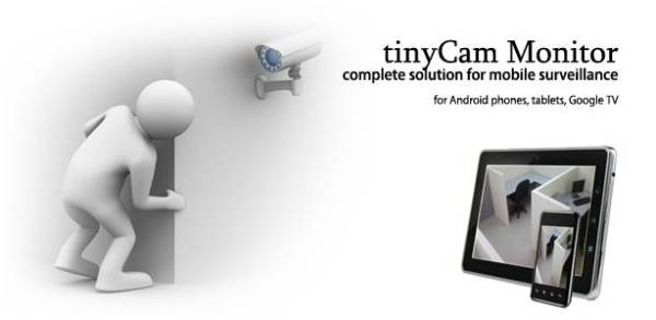 tinyCam Monitor PRO for IP Cam 6.4.3 [На русском]