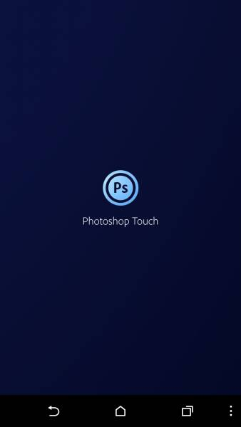 Photoshop CS6 for Phone 6.0.6 [На русском]