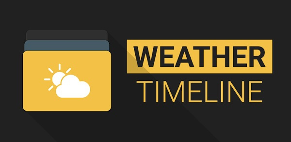 Weather Timeline - Forecast 1.6.5.7 [На русском]