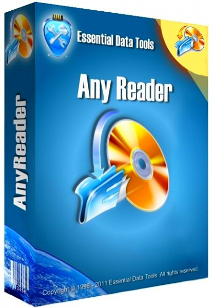 AnyReader 3.18 Build 1140 + patch [На русском]