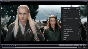 AVS Media Player 4.3.1.114 [На русском]