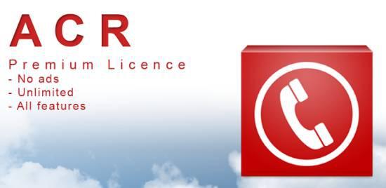 Call Recorder ACR Pro 24.8 [На русском]