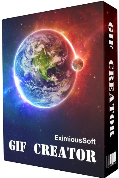 EximiousSoft GIF Creator 7.30 Portable (2015) ENG