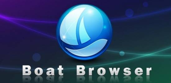 Boat Browser for Android Pro 8.7.2 [Русская версия]