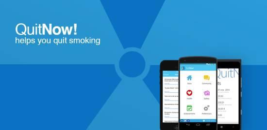 QuitNow! Pro - Stop smoking 5.11.0 [На русском]