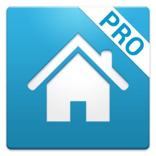 Apex Launcher Pro 3.1.0 build 3101 [Русская версия]