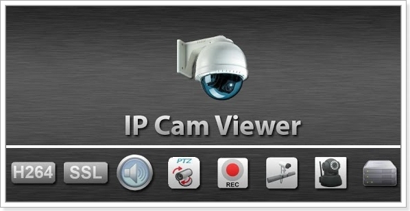 IP Cam Viewer Pro 5.9.5 [На русском]