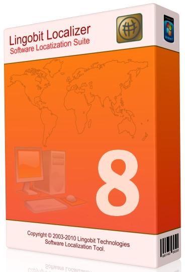 Lingobit Localizer Enterprise 8.0.8125 Portable [На русском]