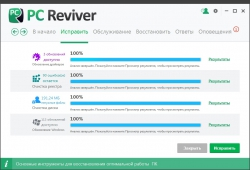 ReviverSoft PC Reviver 3.8.1.2 + crack [На русском]