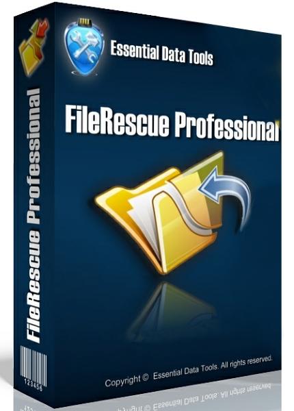 FileRescue Professional 4.16 Build 228 + patch [На русском]