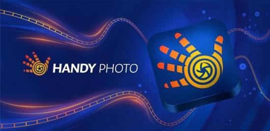 Handy Photo 2.3.2 [Русская версия]