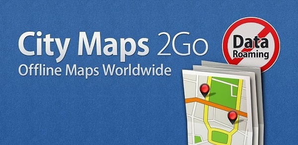 City Maps 2Go Pro Offline Maps 3.15.3 - навигация для android
