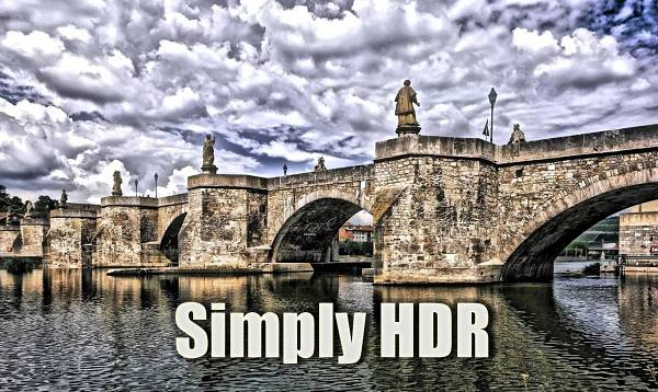 Simply HDR 3.75 - hdr эффекты на фото для android