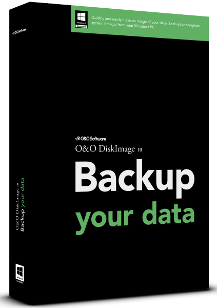 O&O DiskImage Professional / Workstation / Server Edition 14.1 Build 355 + ключ (2019) ENG