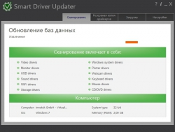 Smart Driver Updater 4.0.8 Build 4.0.0.2012 + crack [Русификатор]