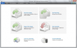 O&O DiskImage Professional / Workstation / Server 15.2 Build 170 + ключ (2020) ENG