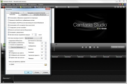 TechSmith Camtasia Studio 2019.0.3 Build 4809 Final + keygen [Русские/Английские версии]