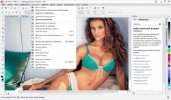 CorelDRAW Graphics Suite X7 17.6.0.1021 Repack [На русском]