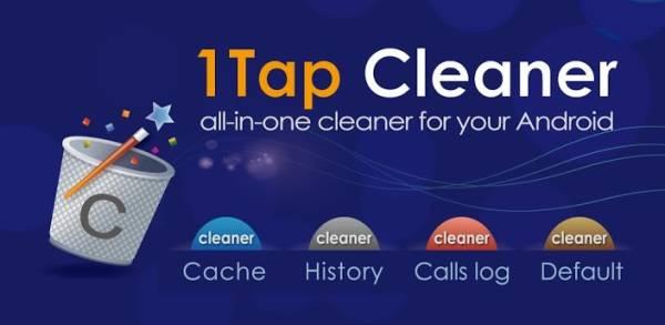 1Tap Cleaner Pro 2.69 [Русская версия]