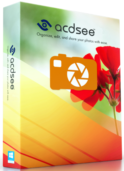 ACDSee Photo Studio Standard 2018 21.0 Build 725 + patch (2017) ENG