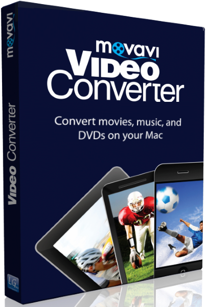 Movavi Video Converter 19.0.2 Premium + patch [На русском]