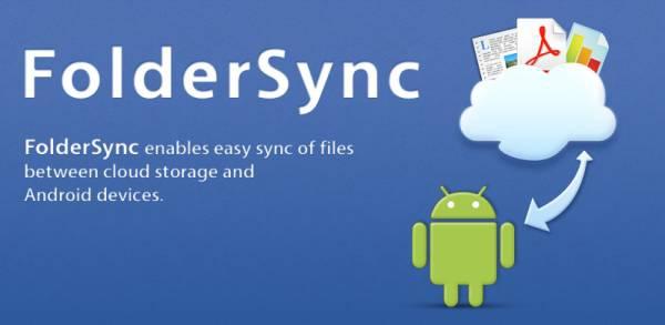FolderSync 2.8.5.90 [На русском]