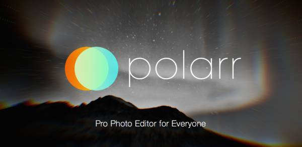 Polarr Pro Photo Editor 1.2.5 [На русском]