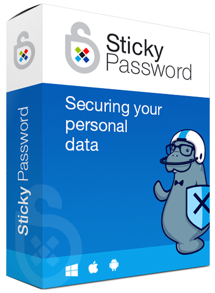 Sticky Password Premium 8.0.6.145 Final+ patch [На русском]